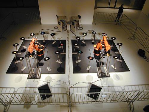 6. Juke_Bots – Robotlab