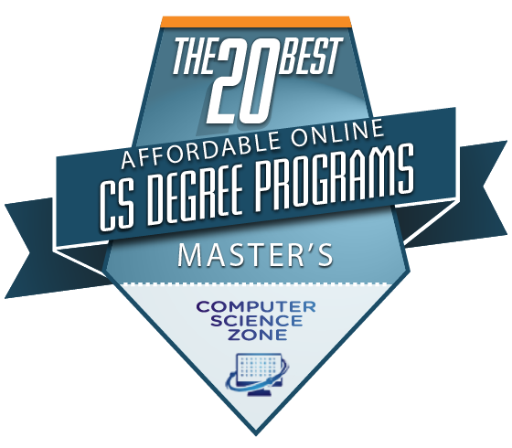 The 20 Most Affordable Online Master's in Computer Science