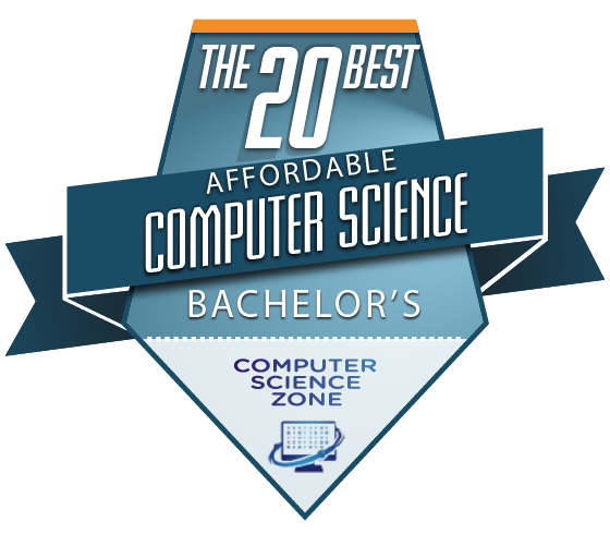 The 20 Most Affordable Online Bachelor S In Computer Science Degree Programs Computer Science Zone