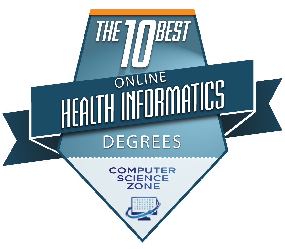The 10 Best Online Master's in Health Care Informatics